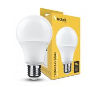Technik LED izzó Globe A65 15W E27 270  4000K (1270 Lumen )