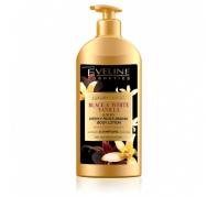 EVELINE Luxury Expert B & W vanília testápoló érz. száraz bőrre 350ml