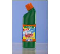 Dalma Hipokloritos tisztító gél Hypofresh 750 ml