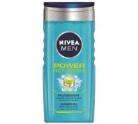 NIVEA MEN Power Refresh Tusfürdő 250ml