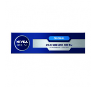 NIVEA MEN Protect & Care Borotvakrém 100ml