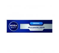 NIVEA MEN Protect & Care Borotvakrém 100ml