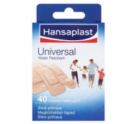 Hansaplast Universal 40x