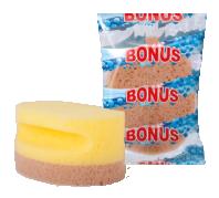 BonusCAR JUMBO autószivacs