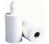 Coala 2 tekercses 2 réteg 100% cellulóz 2x45 lap fehér papírtörlő