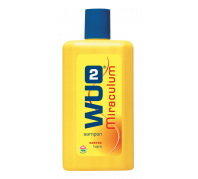 WU2 Miraculum Sampon Száraz hajra 1000 ml