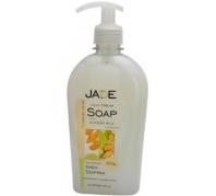Jade folyékony krémszappan 400ml pumpás Almond Milk