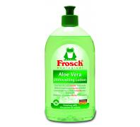 Frosch Mosogatószer Aloe Vera 500ml