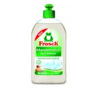 Frosch Mosogatószer Mandula 500ml
