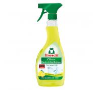 Frosch Fürdőszoba tisztító spray citrom 500ml
