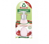 Frosch Folyékony szappan pumpás Gránátalma 300ml