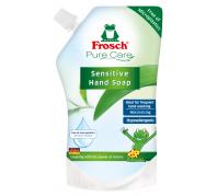 Frosch folyékony szappan utántöltő - Barack 500ml