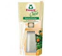 Frosch Oase légfrissítő Narancs 90ml