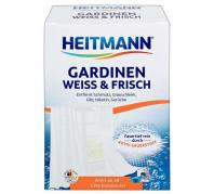 HEITMANN Függöny fehérítő mosóadalék 50g