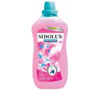Sidolux Univerzális padlótisztító Pink Cream 1000ml