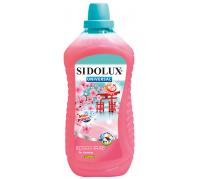 Sidolux Univerzális padlótisztító Japán Cseresznye 1000ml