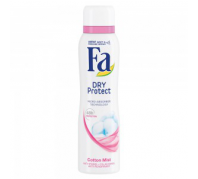 Fa deospray Floral Protect Orchidea & Viola 150ml