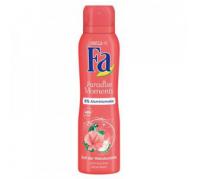 Fa deospray Paradise moments 150ml