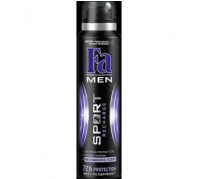 Fa deospray Men Sport Recharge 150ml