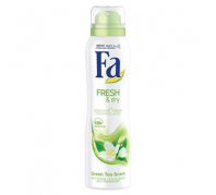 Fa deospray Fresh & Dry Zöld tea 150ml