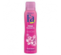 Fa deospray Pink Passion 150ml