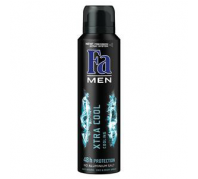 Fa deospray Men  Xtra Cool 150ml