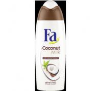 Fa tusfürdő Coconut milk 250ml