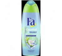 Fa tusfürdő Coconut water 250ml