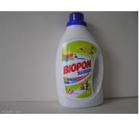 Biopon Tak Gel Color 20WL 1,32L