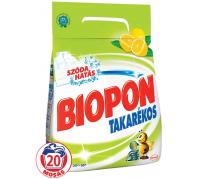 Biopon Takarekos 20WL 1,4kg
