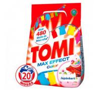 Tomi JapGardenColor 20WL 1,4kg