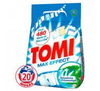 Tomi Amazonia Fr 20WL_1,4kg