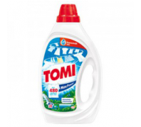 Tomi Gel Amazonia Fr 20WL 1L