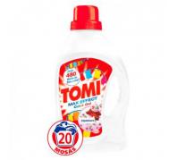 Tomi Gel JapGardColor 20WL1L