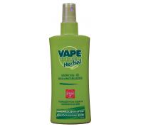 Vape Derm Herbal szúnyog és kullancsriasztó pumpás aerosol 100ml
