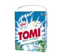 Tomi Amazonia powder 50WL 3,5kg