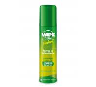 Vape Derm herbál szúnyog- és kullancsriasztó száraz aeroszol 100ml