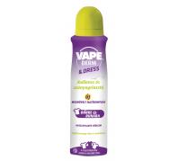 Vape Derm&Dress szúnyog és kullancsriasztó száraz aerosol 150ml
