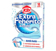 K2r extra fehérítő kendő 10db-os