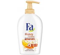 Fa folyékony krémszappan Honey creme 250ml