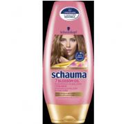 Schauma hajöblítő balzsam 7 blossom oil 200ml
