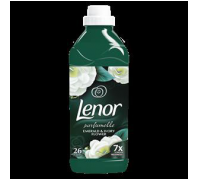 Lenor textilöblítő Emerald&Ivory Flower 26/780ml