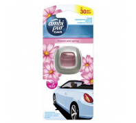 AmbiPur Car Flowers&Spring 2ml