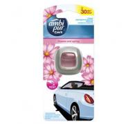 AmbiPur Car Flowers&Spring 2ml