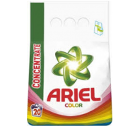 Ariel mosopor Color 20 mosas/1.5kg