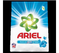Ariel mosopor To.Lenor Fresh 40 mosas/3kg