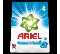 Ariel mosopor To.Lenor Fresh 40 mosas/3kg