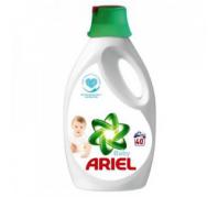 Ariel foly.mos. Baby 2.6L/40 mosás