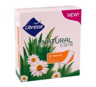 Libresse Natural Care tisztasági betét 40