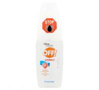 OFF Protect PumpSpray 100ml/12 HU